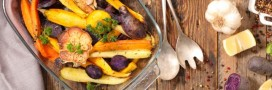 Légumes anciens: cet hiver et pour les fêtes, cuisinez les légumes oubliés!
