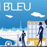 Paris : bientôt des taxis et VTC 100% électriques ?