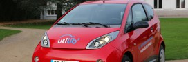 Après Autolib', voici Utilib', véhicule utilitaire en libre-service