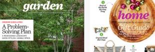 Les 10 applis qui embellissent votre jardin bio