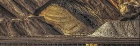 Charbon en Chine: première diminution en un siècle