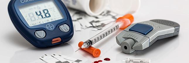 Diabète : un tatouage temporaire pour contrôler la glycémie