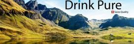 DrinkPure: l'accessoire magique qui rend n'importe quelle eau potable!