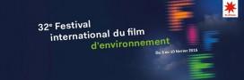 Cinéma: rendez-vous au Festival International du Film d'Environnement 2015