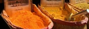 7 antioxydants puissants dans la cuisine : herbes, poudres, épices