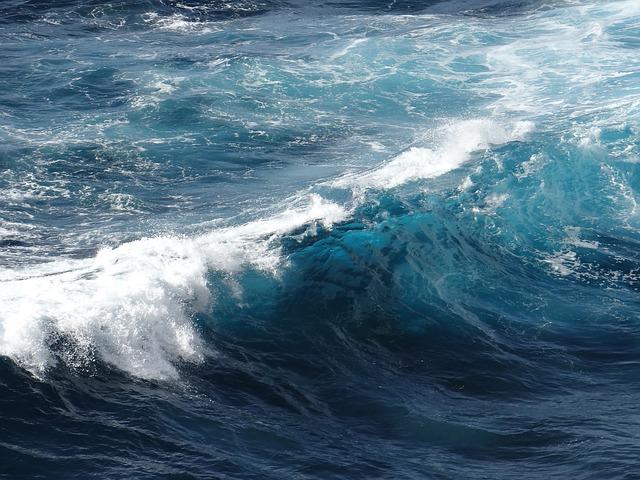 vagues hace énergie houle