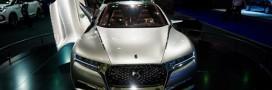 Voitures hybrides à l'honneur au salon auto 2015 à Bruxelles