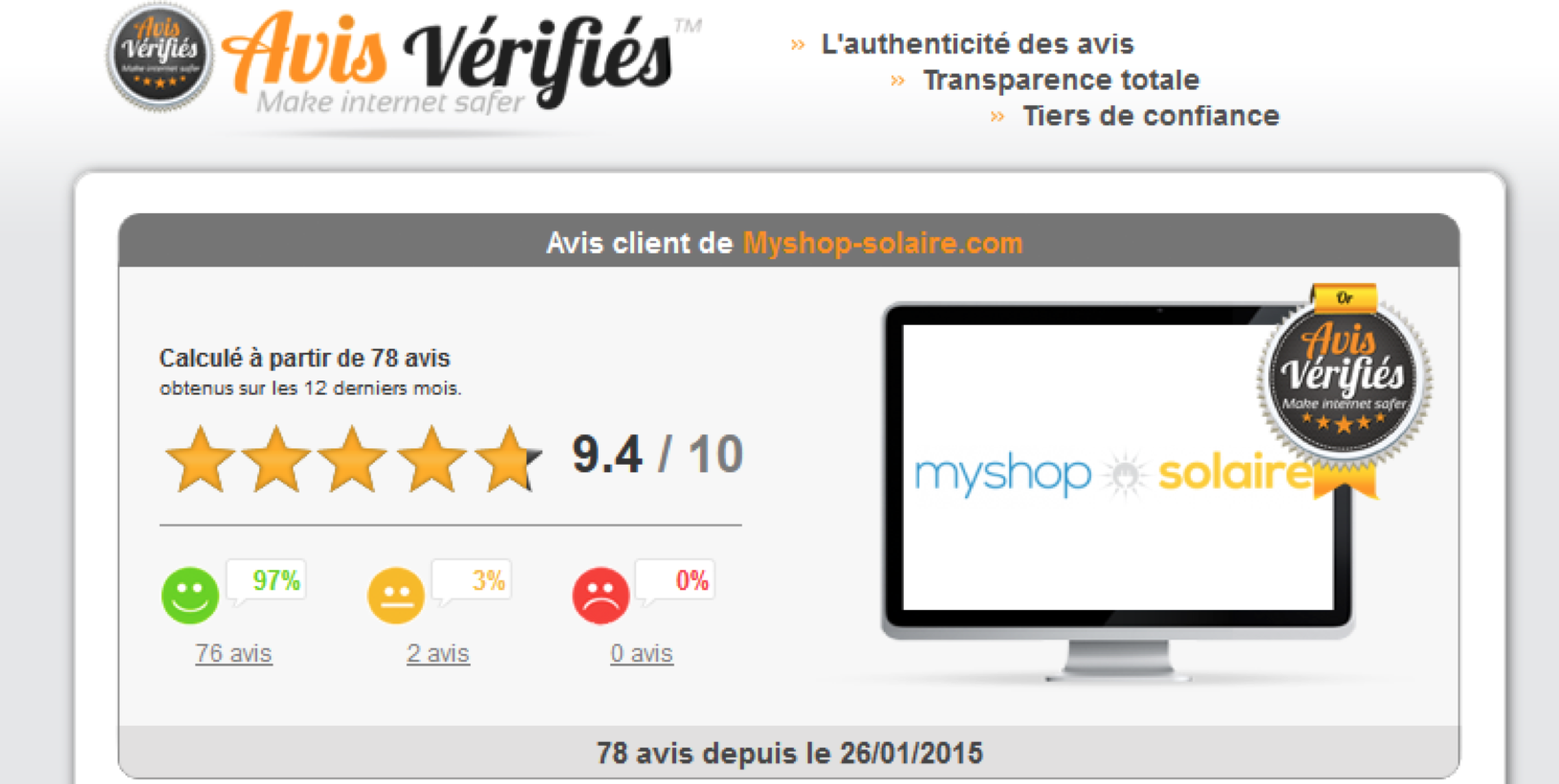 Screenshoot-Myshop-Solaire-avis-verifies