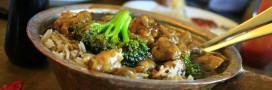 "Nourriture chinoise ""bio"" : méfiez-vous..."