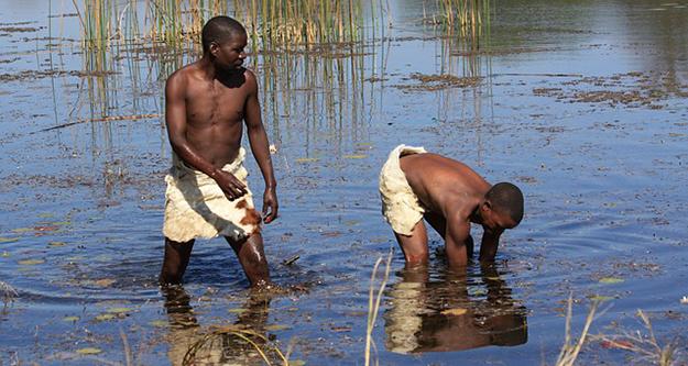 travail-afrique-eau-salaire-minimum-mondial