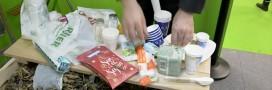 VIDÉO – Le bioplastique, c'est fantastique