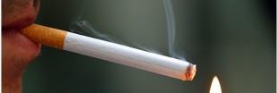 Conseil : arrêtez de fumer... en dormant