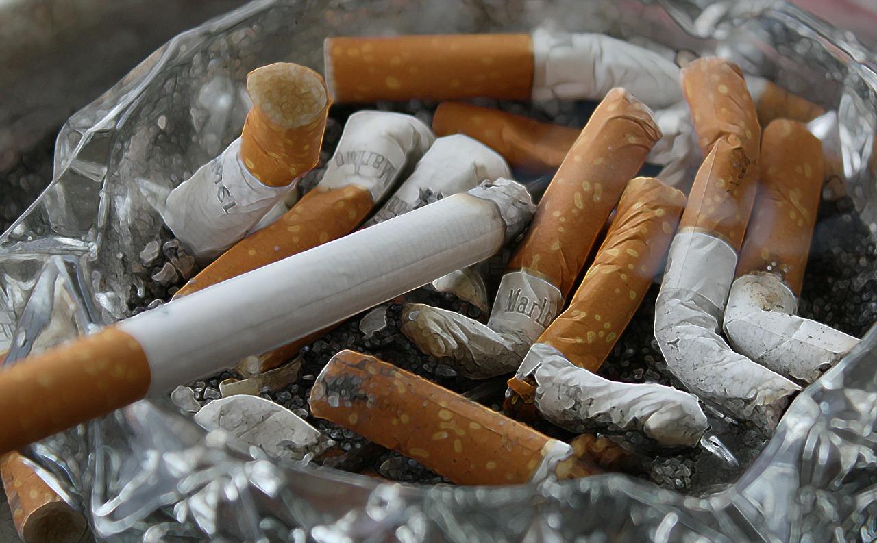 Cancer du sein cigarette