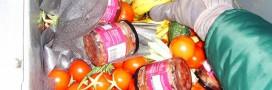 Gaspillage alimentaire: où se produit-il dans chaque pays?