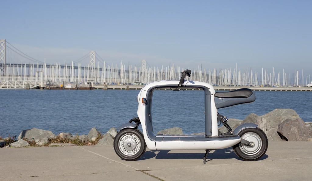 scooter kubo1