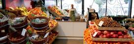 Auchan ouvre sa première supérette bio dans Paris