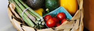 Fruits et légumes en circuit court type AMAP les moins chers du marché...