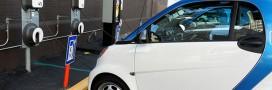 Loi sur la transition énergétique: place à la 'mobilité propre'