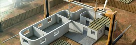 Imprimer votre maison en 3D? Une révolution en construction