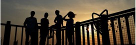 La consommation collaborative simplifie le voyage en groupe