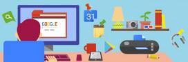 Le coup de pouce de Google pour brûler 3 millions de calories dans votre cuisine