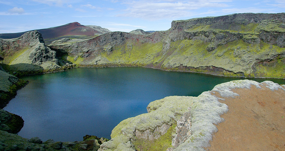 iceland-lac-volcanique