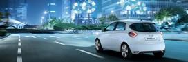 La nouvelle Renault Zoé va doubler son autonomie