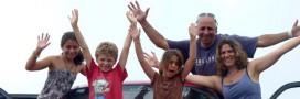 Tour du monde éthique et en famille: ils l'ont fait!