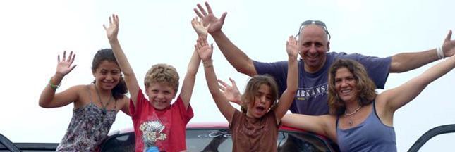 Tour du monde éthique et en famille : ils l'ont fait !