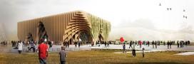 Alimentation: la France présente ses solutions pour l'avenir à l'exposition universelle de Milan