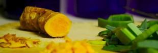 10 anti-inflammatoires naturels : la santé au naturel (DIAPO)