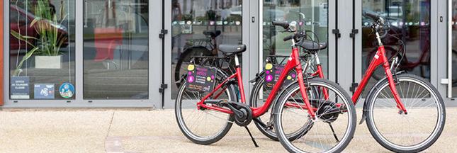 vélo-a-assistance-électrique