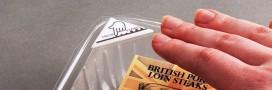 Contre le gaspillage alimentaire: Bump Mark, l'étiquette qui dit la vraie péremption