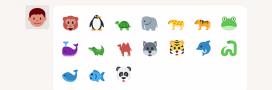 Sauver les espèces menacées, un emoji à la fois?