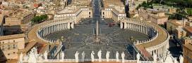 Changement climatique : le Vatican veut frapper fort