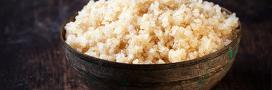 Le quinoa et ses vertus: comment le consommer