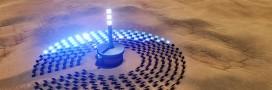 Plan solaire de l'Arabie Saoudite: un rayon d'espoir?