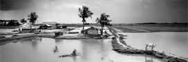 L'impact du changement climatique au Bangladesh: reportage photo de Jules Toulet
