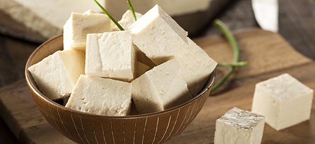 cuisiner le tofu idées recettes