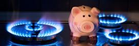 Comment réduire sa facture de gaz?