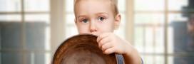 La malnutrition tue encore 100.000 jeunes enfants par an