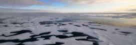 En Arctique, le réchauffement climatique attise les convoitises