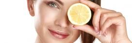 Le régime citron: une mine de vitamines