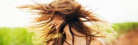 Pour vos cheveux naturels aussi, le thym c'est bien!