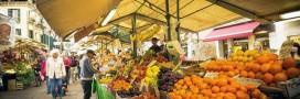 Mon défi #4 pour la COP21: manger bio