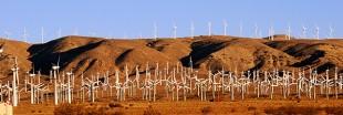 Californie : bientôt 50% d'énergies renouvelables. A quand la France ?