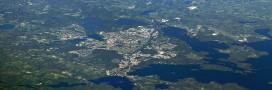 Växjö, la ville verte la plus vertueuse d'Europe?