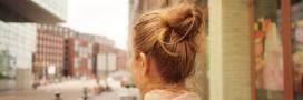 Cheveux: ne les laissez pas tomber!