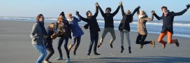 L'Europe veut faire voyager les jeunes gratuitement