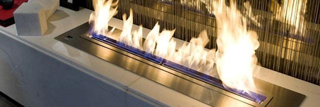 cheminee ethanol principe